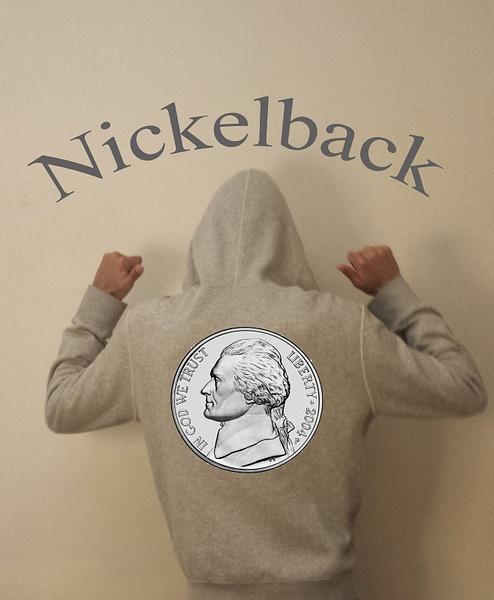 Nickelback by Jose Martinez
