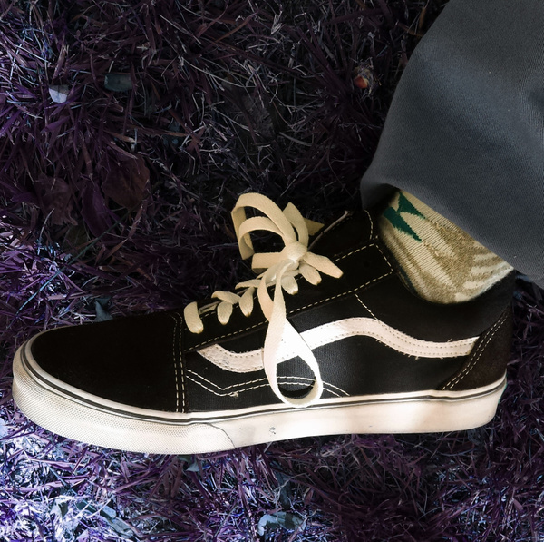 Weekly shoes 10 by Jose Martinez