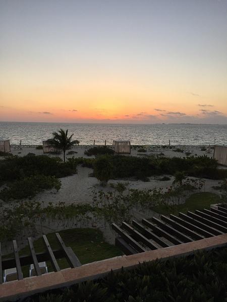 Sunrise by JanieBac