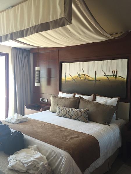 bedroom by JanieBac
