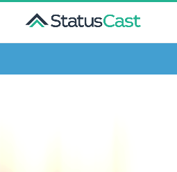 StatusCast_Application_Status_Page by StatusCast