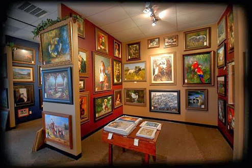 The Frame Gallery by FrameGallery