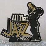 All That Jazz-Parastone