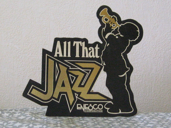 All That Jazz-Parastone by JohnsJazzCollection