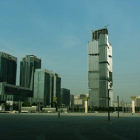 Hangzhou & Zhengzhou