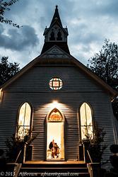 Historic Pleasant Grove Church Oct2012