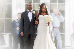 Deshazior Wedding