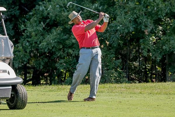 Links Golf 2 by AJBrown