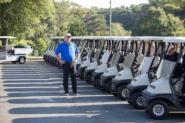 Links Golf 1 by AJBrown
