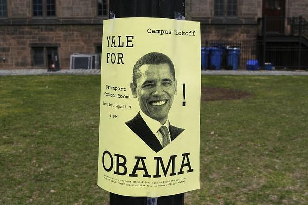 Yale by AJBrown