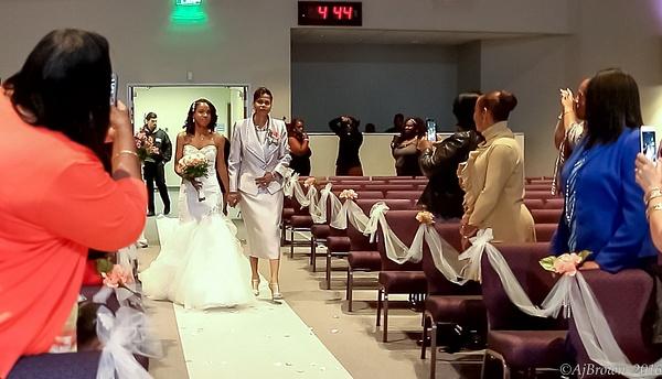 Livas Wedding by AJBrown