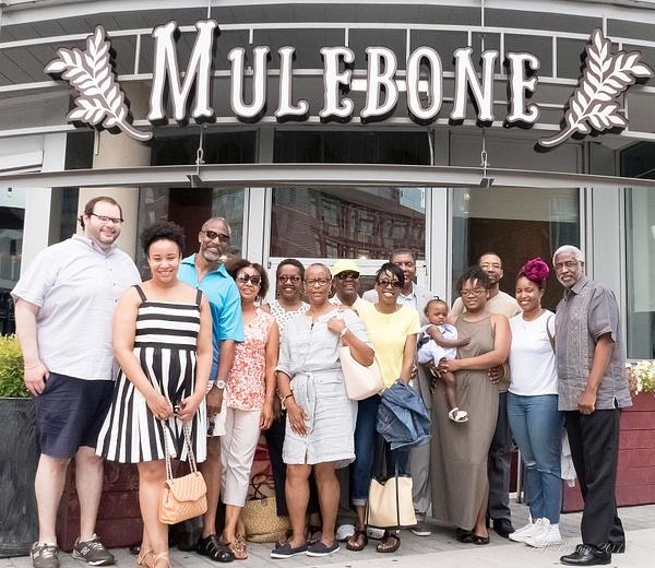 Mulebone Revival by AJBrown