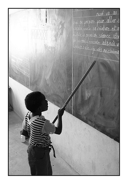 Bamako2006 by AJBrown