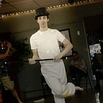 Fred Astaire Xmas Party