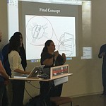 Idea Lab 2015