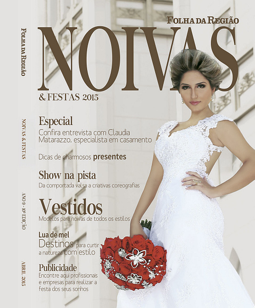 Noivas capa by ZemarcosTaveira