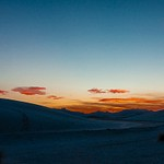 White Sands -All