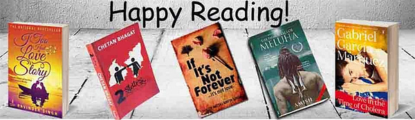 Buy books online by Yourbookstall