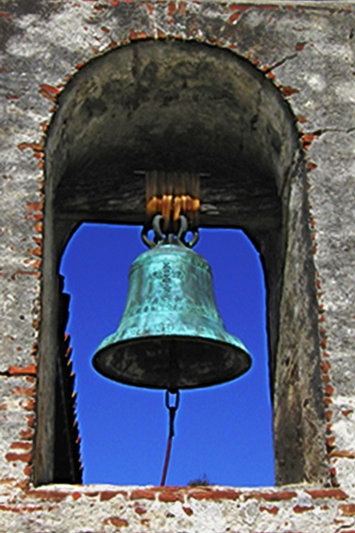 CAPIS Bell_pe by James Bickler