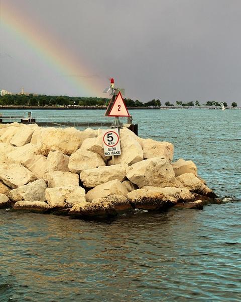 MIL16_Harbor_Warning_pe by James Bickler