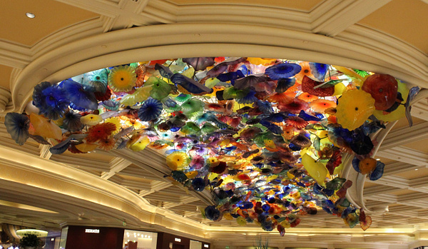 VEGAS_1539 Chihuly by James Bickler