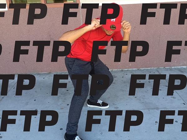 Martin J FTP by SHWB X Buffet Boys