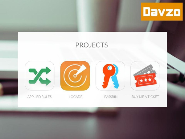Davzo.com (3) by DavzoInc
