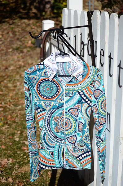 Show clothes by LynnLesko