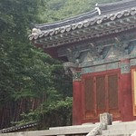South Korea - Bogyeongsa