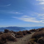 Chile - El Roble Hike