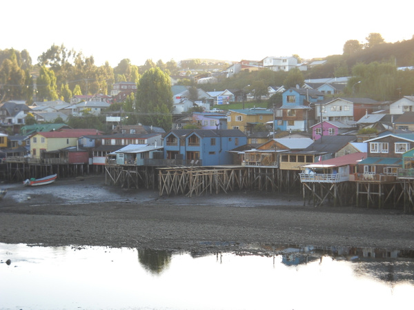 Chile - Chiloe by MauraLydon