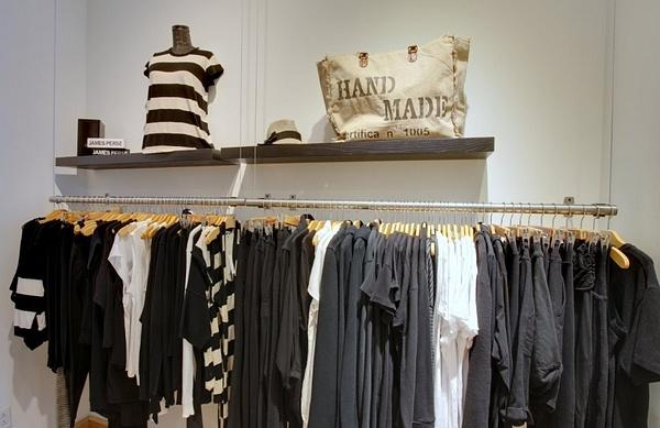 Boutique Mousseline by Rose-marieRandez