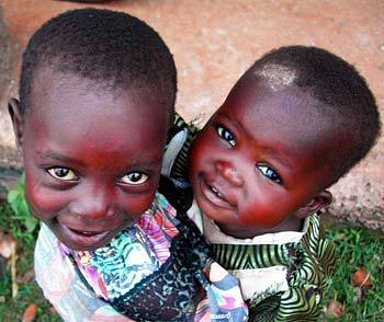 african-child21312 by AndrewTaylor