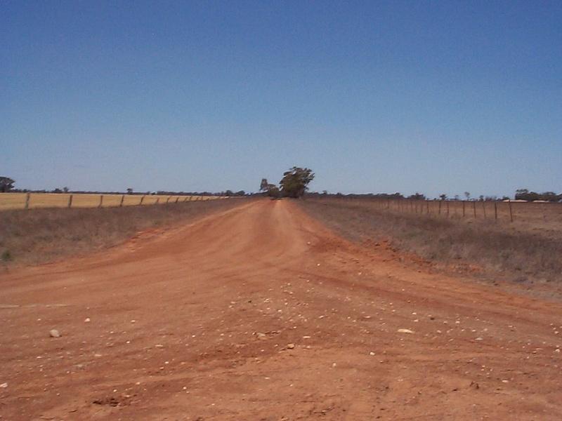 whitneys road