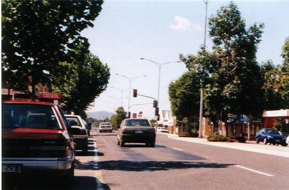 Wodonga by AndrewTaylor