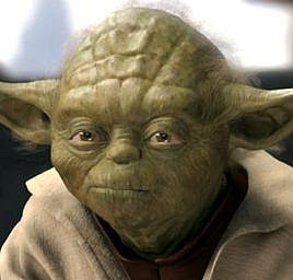 yoda by AndrewTaylor