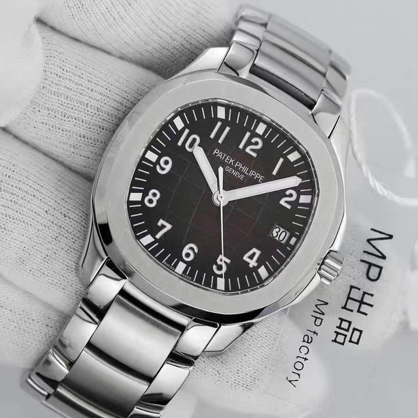 PATEK PHILIPPE AQUANAUT (MP)