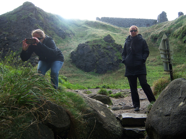 Ireland Trip 158 by Carol Alexander
