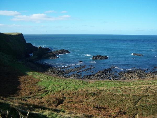 Ireland Trip 164 by Carol Alexander