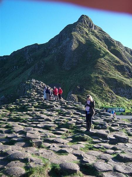 Ireland Trip 188 by Carol Alexander