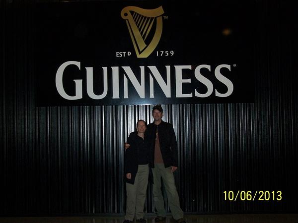 Ireland Trip 008 by Carol Alexander