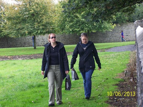 Ireland Trip 051 by Carol Alexander
