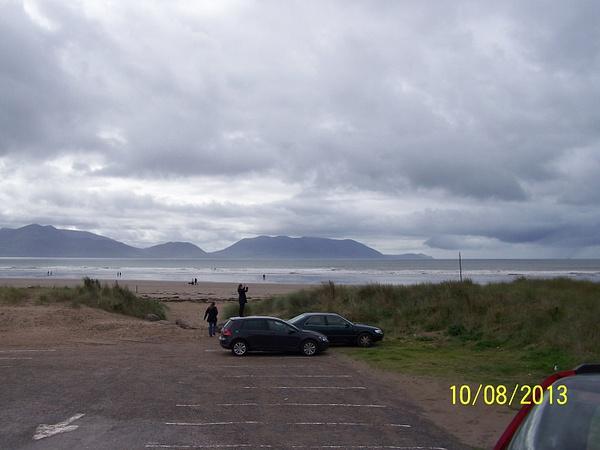 Ireland Trip 077 by Carol Alexander