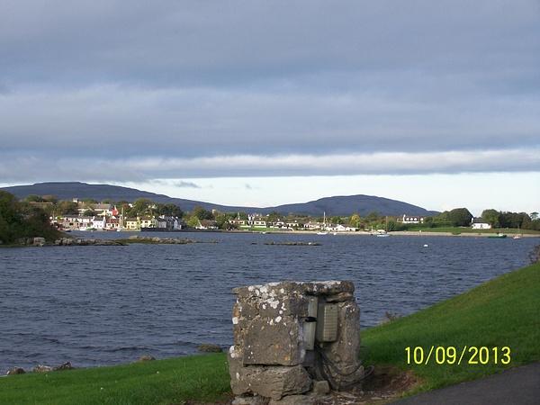 Ireland Trip 098 by Carol Alexander