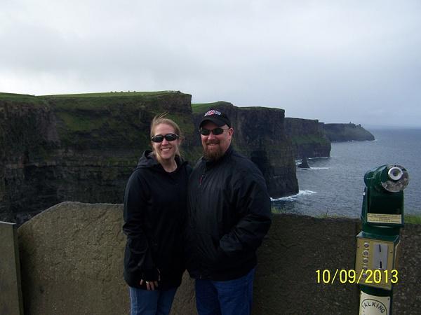 Ireland Trip 109 by Carol Alexander