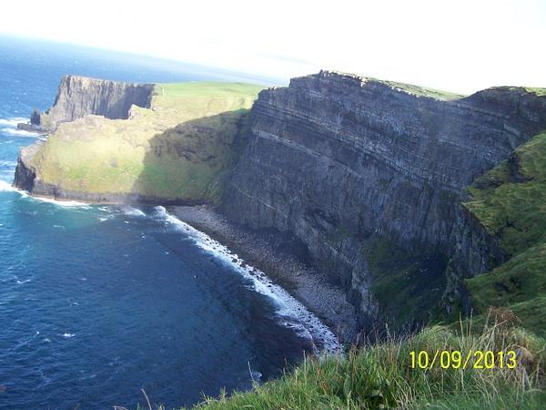 Ireland Trip 119 by Carol Alexander