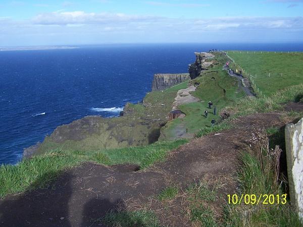 Ireland Trip 128 by Carol Alexander