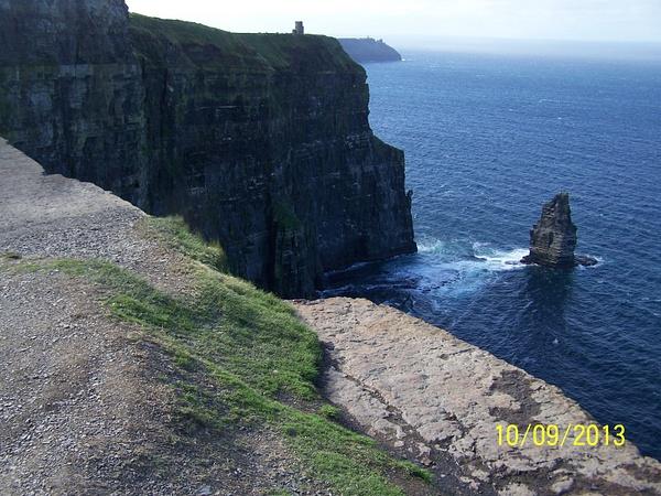 Ireland Trip 136 by Carol Alexander