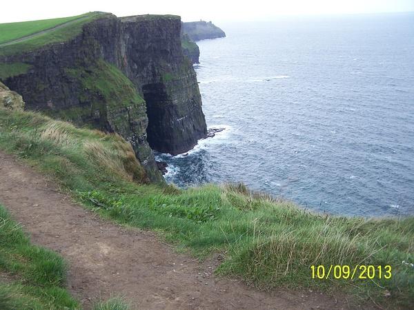 Ireland Trip 146 by Carol Alexander