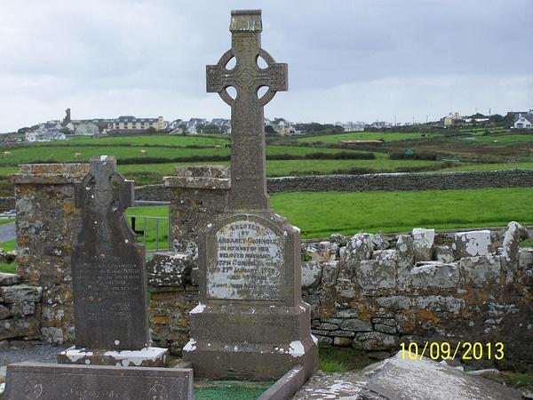 Ireland Trip 152 by Carol Alexander